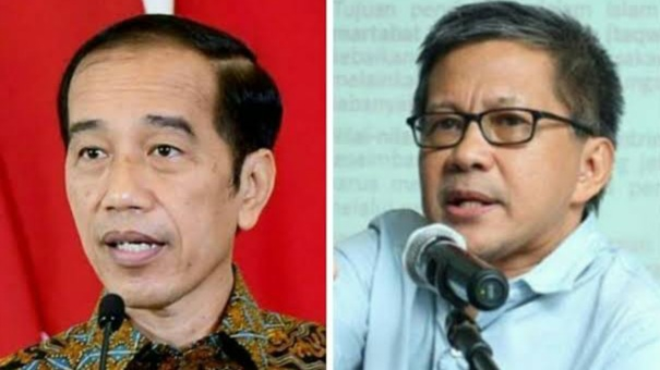Rocky Gerung Bongkar Kasus Munir, Seret Jokowi