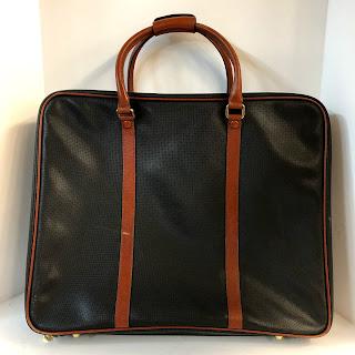 Bottega Veneta Travel Garment Bag