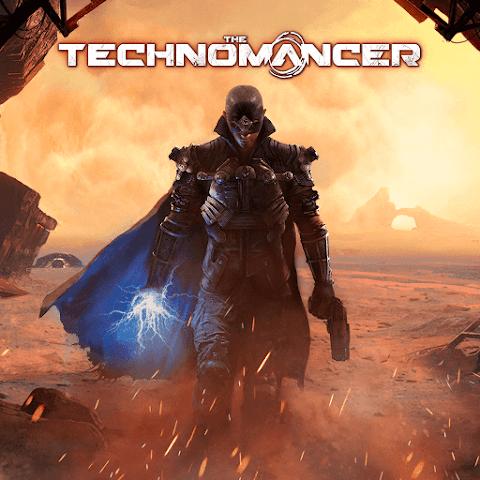โหลดเกมส์ (PC) The Technomancer