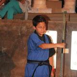 show di nos Reina Infantil di Aruba su carnaval Jaidyleen Tromp den Tang Soo Do - IMG_8728.JPG