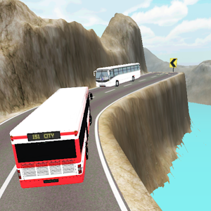 Bus Speed Driving 3D for PC and MAC