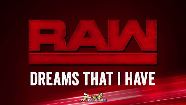 "Download RAW 2016 ""Bumper"" Official Theme Music ""Dreams That I Have"" by ""CFO$"" - Free mp3, itunes rip mp3 download, wwe monday night raw bumper 2016 theme music track download, official anthem,,"