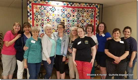Quiltville S Quips Amp Snips Box Kite Group 1