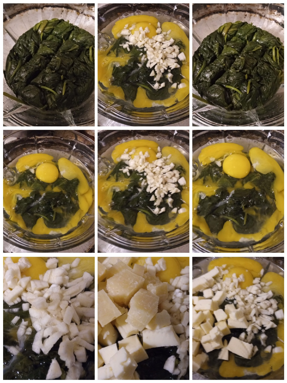 7 Alimentos