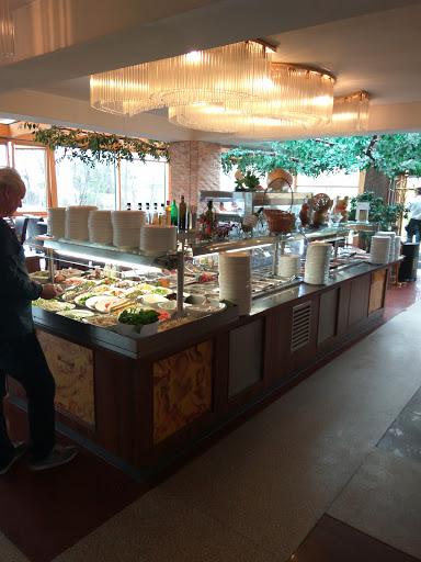 Asia Restaurant Zum Liesingbach, Unter-Laaer Str. 28, 1100 Wien, Österreich, Buffet Restaurant, state Wien