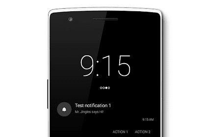 Notific Pro v7.0.0 Full Apk Download