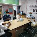 Bawaslu Inhil Jalin Koordinasi dengan KPU Terkait Daftar Pemilih Berkelanjutan