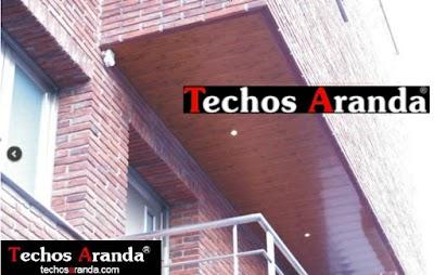 Presupuestos montadores techos de aluminio Madrid