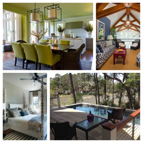 prize includes the luxuriously fully furnished hgtv dream home 2013 a
