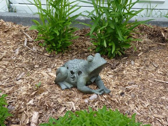 Afficher le sujet d co au jardin for Sujet deco jardin