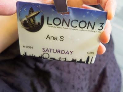 LonCon3 badge