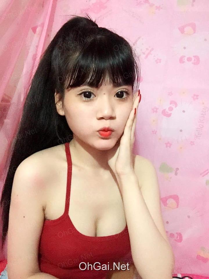 facebook gai xinh nguyen ngoc phuong vy - ohgai.net