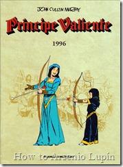 P00060 - Príncipe Valiente (1996)