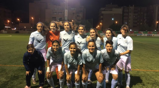 El CD El Ejido Femenino vuelve a la competición frente al Pavía B