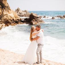 Wedding photographer Maksim Parker (MaximParker). Photo of 14.06.2016