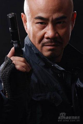 Zhang Chun China Actor