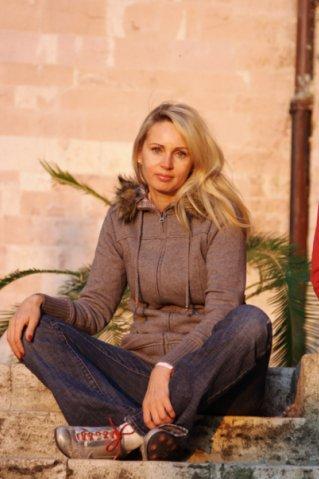 Olga Lebekova Dating Expert And Writer 7, Olga Lebekova
