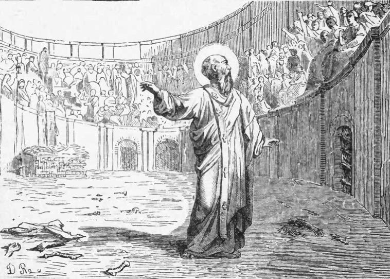 St Polycarp