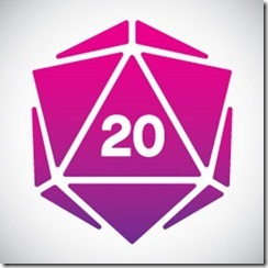 A Hero Twice A Month: Virtual Table Top Review: Roll20