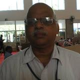 2009 Winter Nationals - P. Narasinga Rao