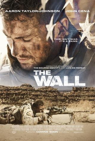 Bức tường sinh tử - The Wall (2017)