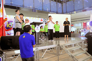 One of the PWD Champions, EJ Erpelo explains his experience winning in South Korea.