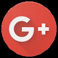 Google+ 브랜드 아이콘