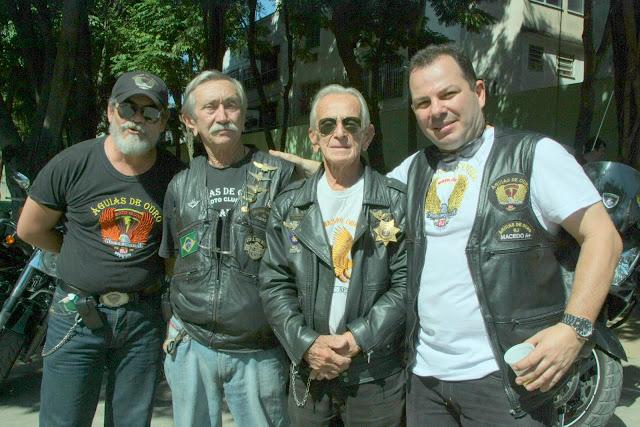 Escudamento do DOG Macedo no Águias de Ouro em Niterói. IMG_8454