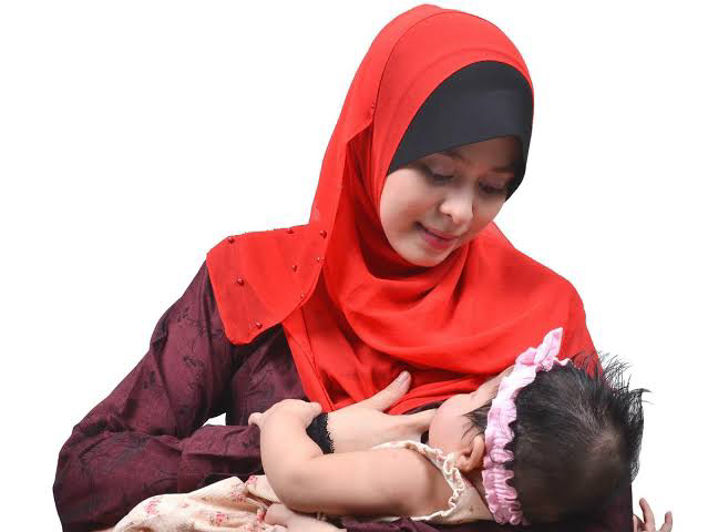 Agar Body Tetap Modis, Ibu  Jaman Now Enggan Berikan ASI Untuk Bayi
