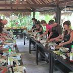 Luang Prabang - Tamarind Kochschule