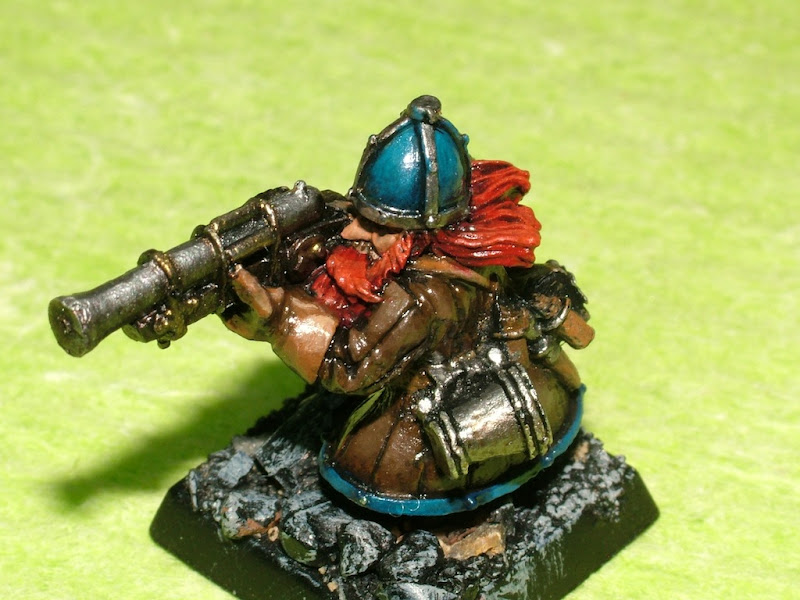 GW Dwarf Shooter