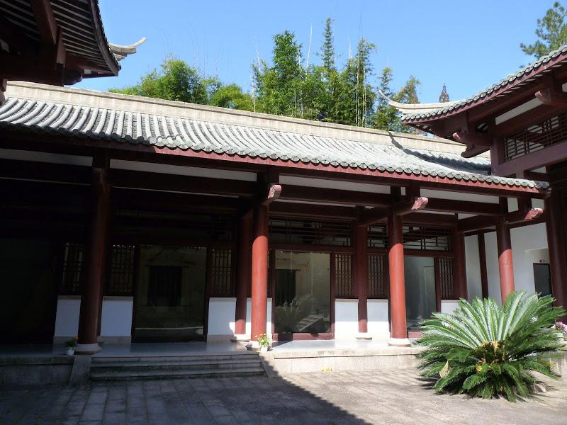 Chine .Fujian.Wuhi shan B - P1030470.JPG