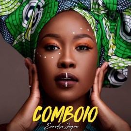 Euridse Jeque - Comboio [2019 DOWNLOAD]