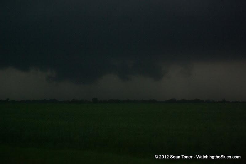04-14-12 Oklahoma & Kansas Storm Chase - High Risk - IMGP4687.JPG