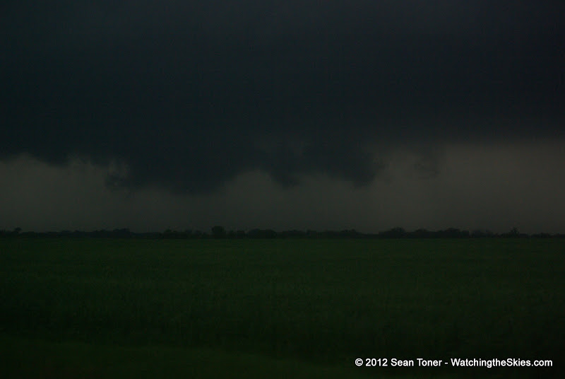 04-14-12 Oklahoma & Kansas Storm Chase - High Risk - IMGP4687.JPG