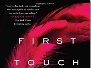 New Release: First Touch (First and Last #1) by Laurelin Paige