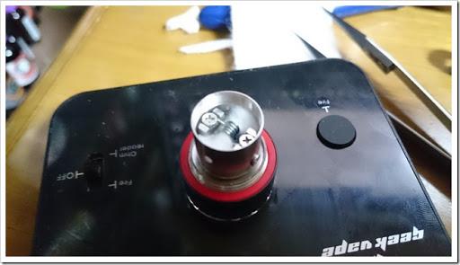 DSC 1015 thumb%25255B3%25255D - 【MOD】KangerTech TOPBOX Miniレビュー!2016年温度管理スターターキットの決定版 #1