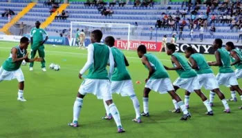 Cameroon Dumps Nigeria Out Of Women's World Cup