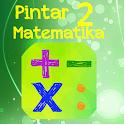 Pintar Cerdas Matematika 2 icon