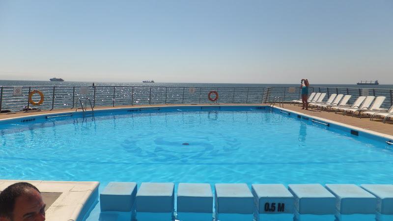 Hotel Sheraton, Viña del Mar, Chile, Elisa N, Blog de Viajes, Lifestyle, Travel