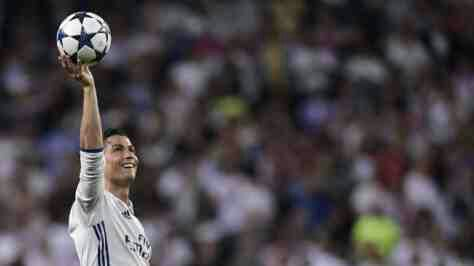 UEFA Champions League Semi-finals Draw