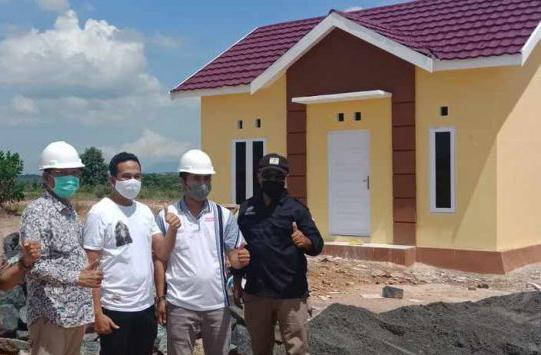 Ingin Miliki Rumah di Lokasi Ini, Ajukan Pembiayaan ke Bank Kalsel