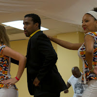 Photos from the Baltimore Cuban Party 2014