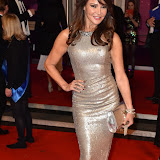 OIC - ENTSIMAGES.COM - Lizzie Cundy at the  Collars & Coats Gala Ball London Thursday 12th November 2015 2015Photo Mobis Photos/OIC 0203 174 1069