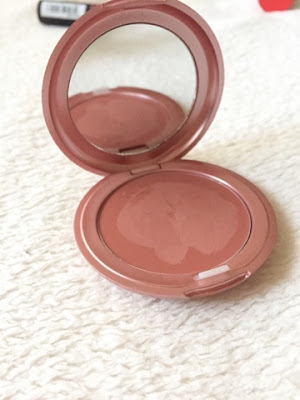 Stila cream blush in 'Peony'