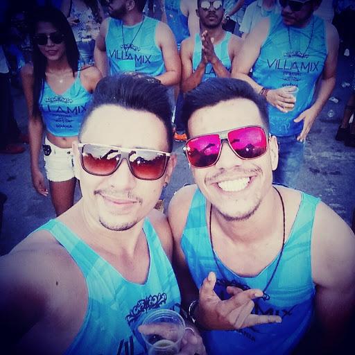 Villa Mix Festival 2015 - 13