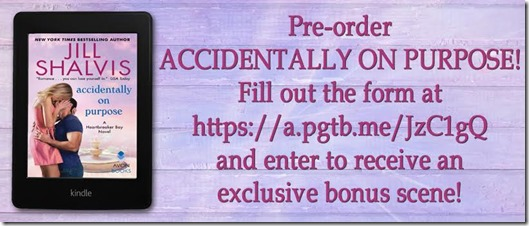 Accidentally On Purpose-preorder bonus - banner