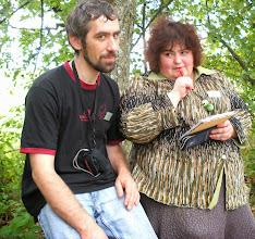 Photo: Buvo duota poroms užduotis sukurti akrostiką.  Tikras Dearnis ir Nuodai kuria...