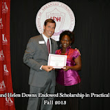 Scholarship Ceremony Fall 2013 - Downs%2Bscholarship.jpg