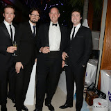 WWW.ENTSIMAGES.COM -   Blake  at      Steps To The Future - fundraiser at The Hurlingham Club, London November 28th 2014Charity gala evening in aid of Walking With The Wounded and the Restoration of Appearance & Function Trust.                                                   Photo Mobis Photos/OIC 0203 174 1069